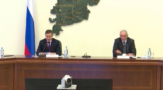Совещание по вопросам национально политики провёл замруководителя администрации президента РФ