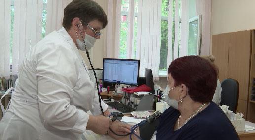 В Екатеринбурге продолжается вакцинация в отдаленных микрорайонах