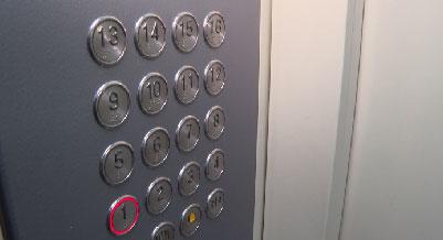 Регион получит федеральные средства на замену лифтов