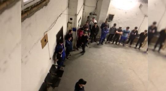 Канал нелегальной миграции перекрыли сотрудники ФСБ