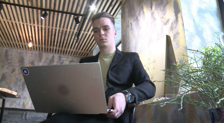 Екатеринбургский изобретатель стал победителем Международного конкурса «Мой первый бизнес»