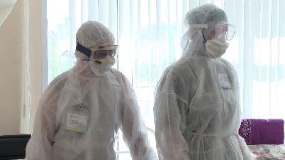 Власти региона намерены издать указ об обязательной вакцинации