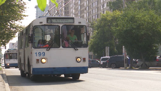 С 1 июля изменится нумерация общественного транспорта Екатеринбурга