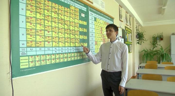 Школьник из Первоуральска набрал 400 баллов за четыре ЕГЭ