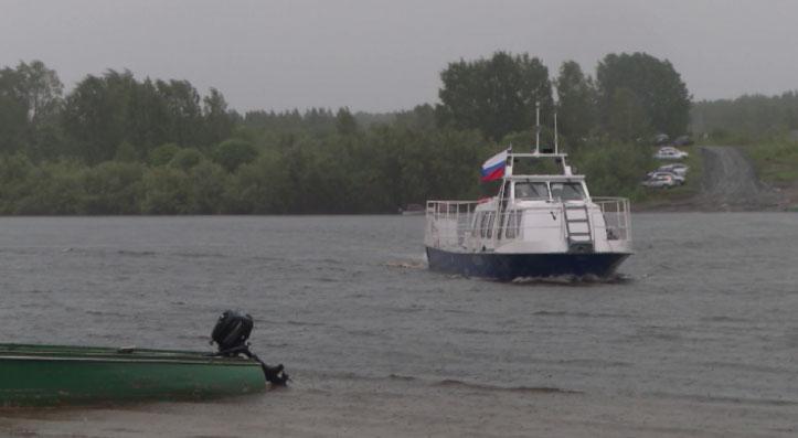Представители транспортной прокуратуры с проверкой приехали в деревню Озерки
