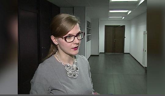 В Екатеринбурге задержана замминистра по управлению госимуществом области