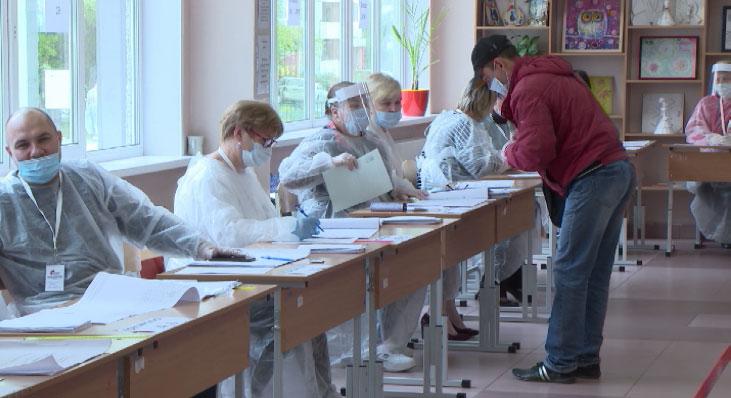 Соглашение о проведении предвыборной кампании подписали Минобр и Облизбирком