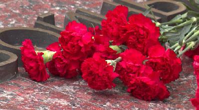 Никто не забыт: в регионе почтили память погибших во время войны