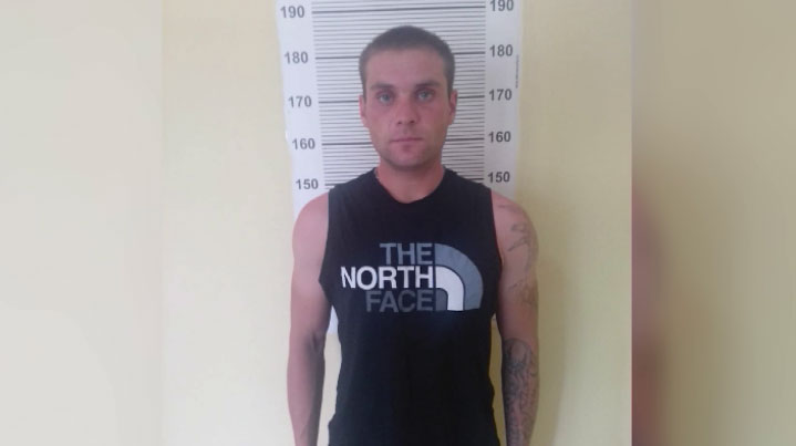 Полицейские задержали подозреваемого в грабеже на самокате