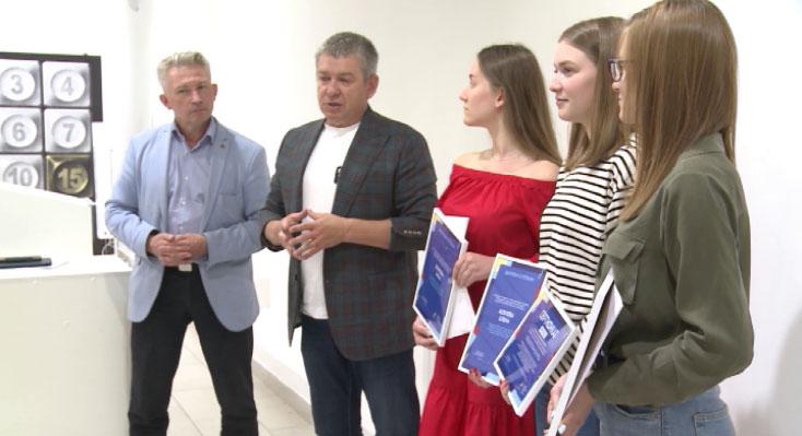 Уральские дизайнеры представили проекты парка Универсиады
