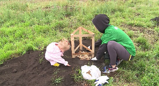 В Екатеринбурге испытывают биоразлагаемый пластик