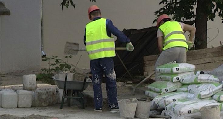 Из-за удорожания стройматериалов подрядчики вынуждены работать в убыток