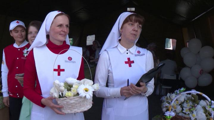 Православная выставка-форум открывается в Екатеринбурге