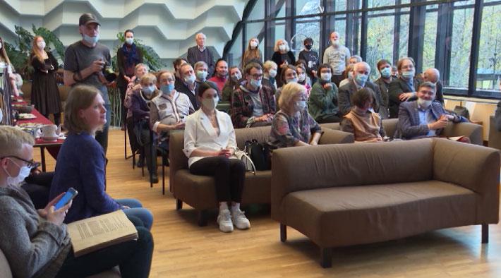 В Екатеринбурге дан старт приёму заявок на соискание «Бажовской премии»