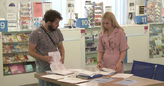 Совместный проект запустили Почта России и Национальный регистр доноров