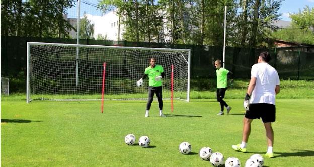 Первый матч нового сезона ФК «Урал» проведёт с «Краснодаром»
