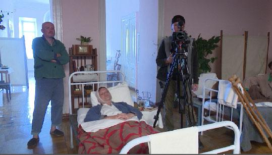 В Екатеринбурге проходят съёмки фильма «Многая лета»