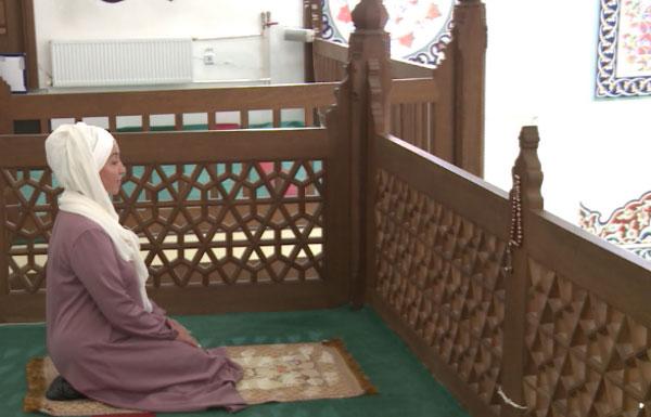 Курбан-Байрам отмечают сегодня мусульмане