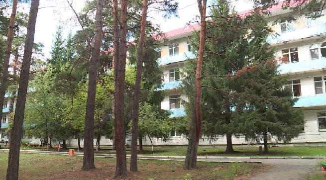 По факту отравления детей в санатории «Лесники» возбуждено дело