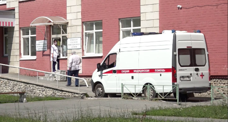 В Свердловской области выросла заболеваемость гепатитом