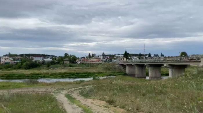 Экологический конфликт разгорается в селе Маминское