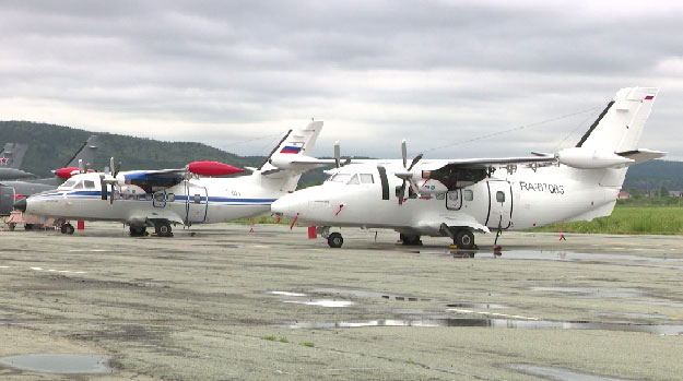 Михаил Мишустин пообещал поддержку региональным авиакомпаниям