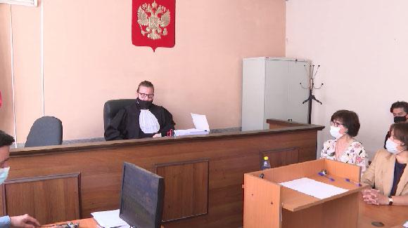 С последним словом в суде выступил экс-замначальника свердловского СК