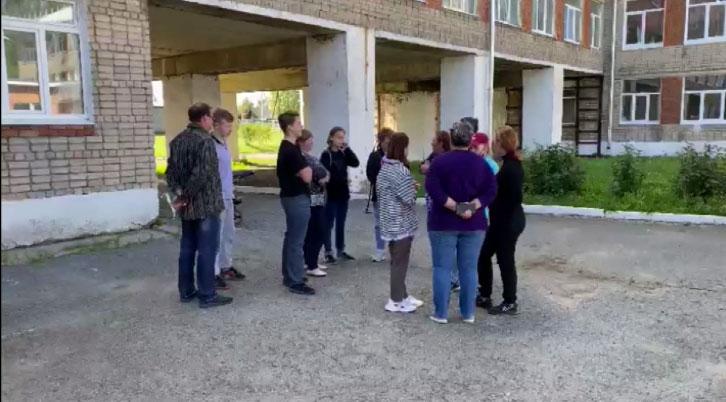 В нижнесалдинской школе из-за плохой успеваемости закрывают 10 класс