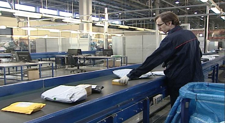 Уральские таможенники отмечают рост экспорта товаров
