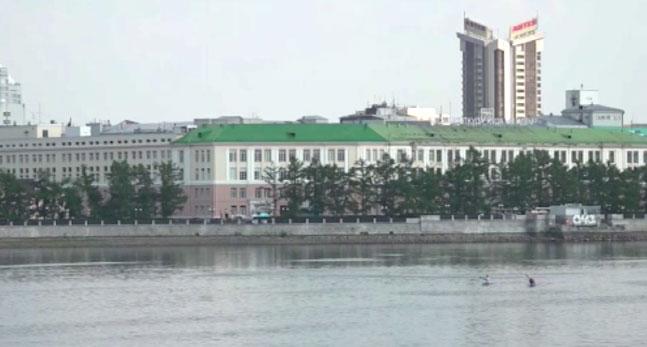 Грозы, ливни и сильный ветер ожидаются в Свердловской области