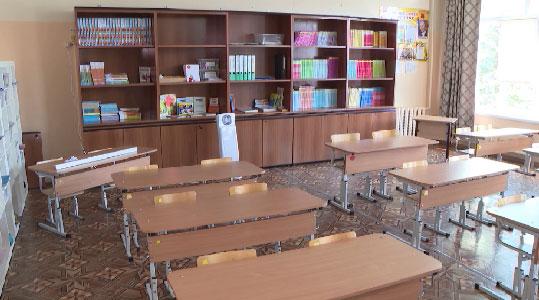В школах региона вновь введут меры по борьбе с COVID-19