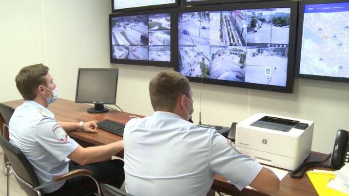 Центр мониторинга транспортных средств открылся в Екатеринбурге