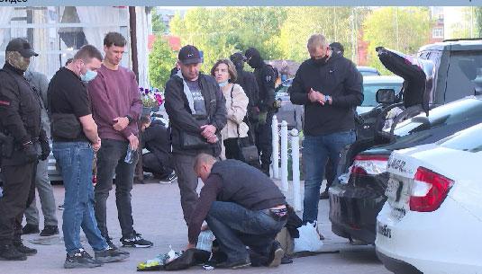 После массового задержания в Екатеринбурге суды выносят решение по протоколам