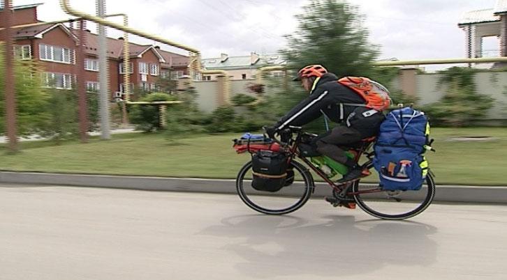 От Перми до Таиланда: путешествие на велосипеде длиной в два года