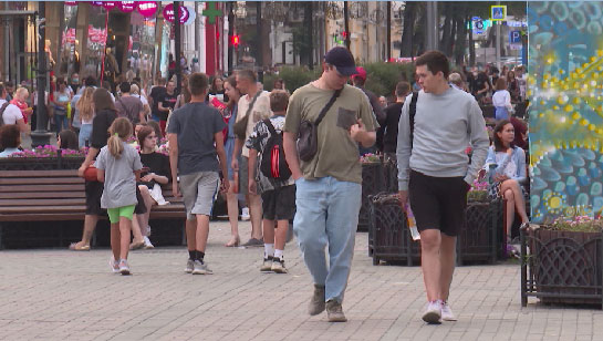 В октябре в стране стартует Всероссийская перепись населения