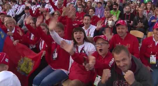 На WorldSkillsRussia свердловчане завоевали 11 медалей