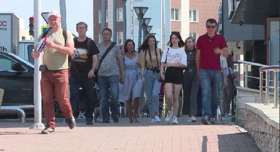 В Екатеринбурге запустили экскурсионный маршрут «Живые дома Урала»