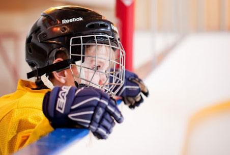 Массовое отравление хоккеистов