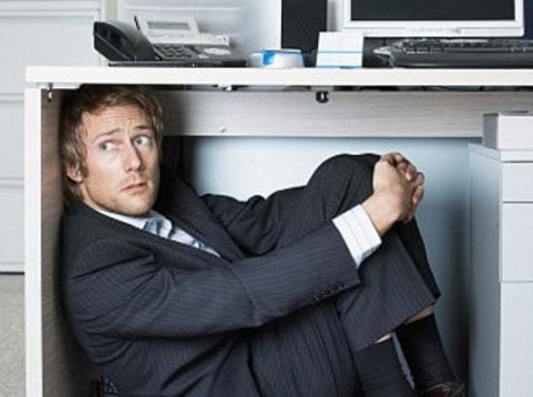 28% свердловчан конфликтуют с начальством
