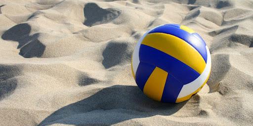 Спортсменки из Екатеринбурга стали вторыми на первенстве страны по пляжному волейболу