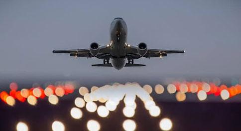Еще шесть городов открыты для перелетов