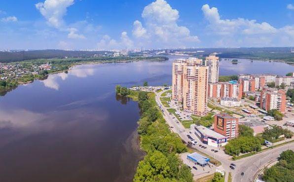 Екатеринбургский Водоканал устраняет проблемы очистных сооружений на Химмаше