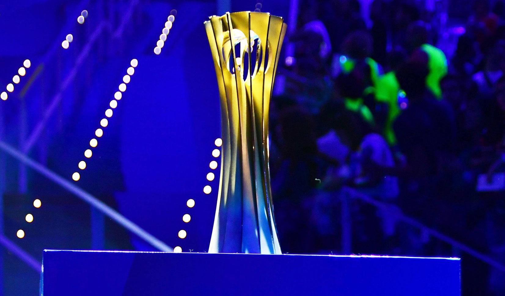 В 2022 году в России пройдет Чемпионат мира по волейболу