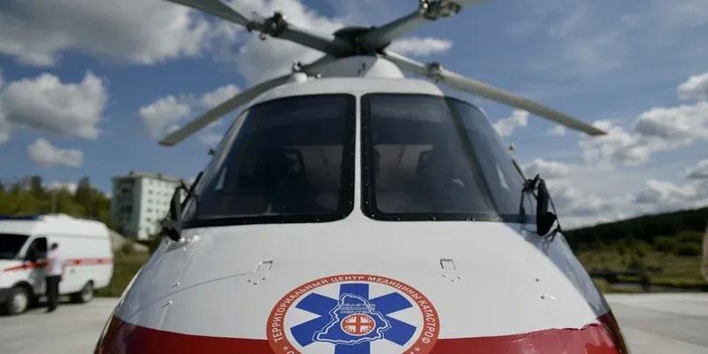 На севере Свердловской области появилась база санитарной авиации