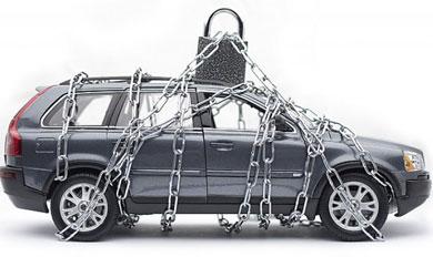 Житель Каменска-Уральского задолжал около 400 тысяч рублей и лишился автомобиля