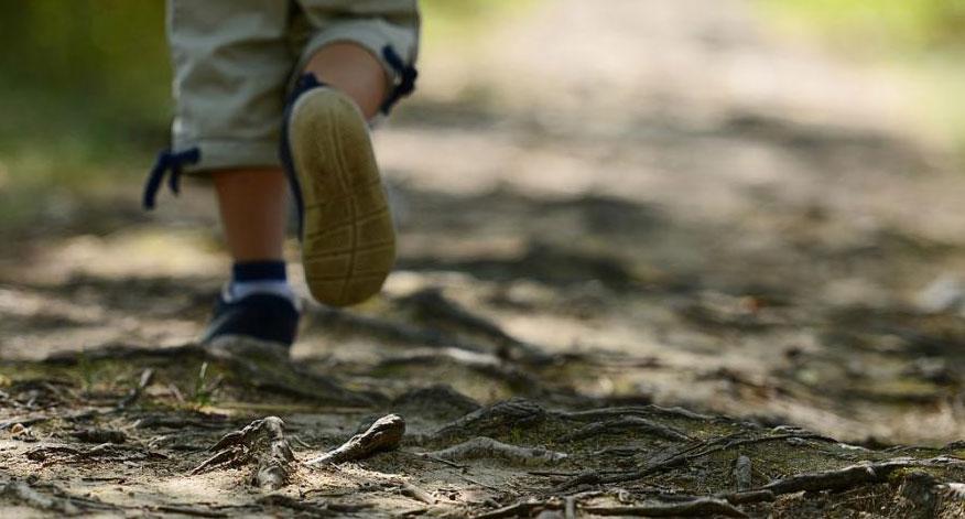 Полиция обнаружила сбежавшего мальчика