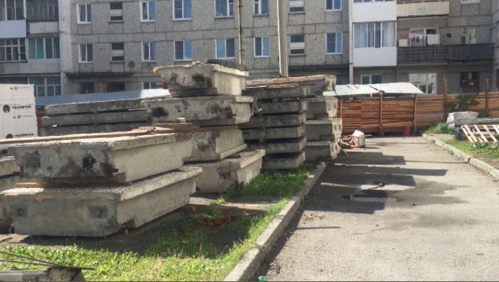 Проблемным домом на Попова в Краснотурьинске займётся прокуратура