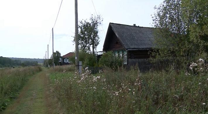 Жители деревни Трёка выяснили, что по документам живут на чужих земельных участках