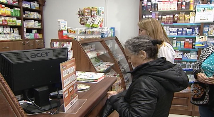 Свердловским ветеранам вручат «аптечные карточки»