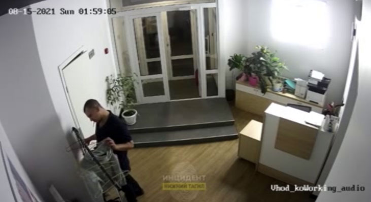 Самые интересные ролики из соцсетей Свердловской области